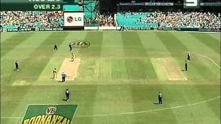 Video 2 effortless fours in cricket, timing from the heavens. Block = 4 runs. MP3, 3GP, MP4, WEBM, AVI, FLV Agustus 2018