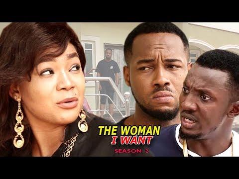 The Woman I Want Season 3 $ 4 - Movies 2017 | Latest Nollywood Movies 2017 | Family movie