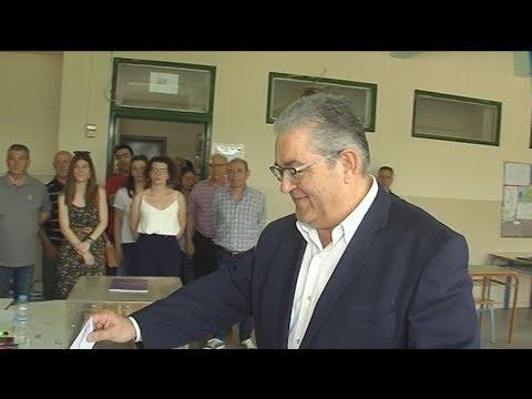 Δ. Κουτσούμπας: «Δίνουμε την μάχη για να εκλεγούν ξανά οι αγωνιστές δήμαρχοι της Λαϊκής Συσπείρωσης»