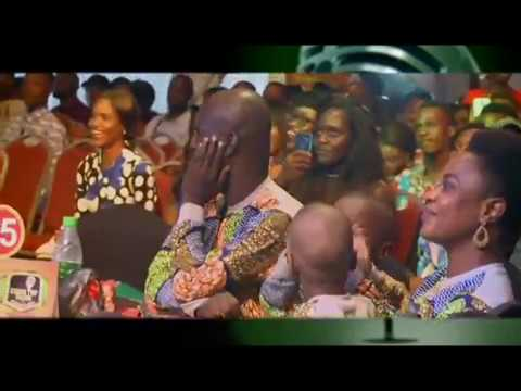 Akpororo Live at Stand Up Nigeria Boxing Day 2016 (PART 1)
