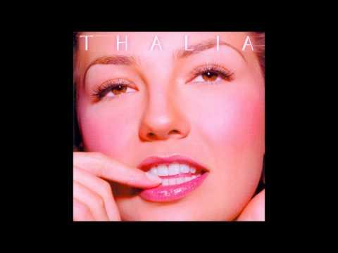 Tekst piosenki Thalia - Tumba la casa po polsku