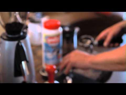 Espresso Machine Maintenance – BFC TCI