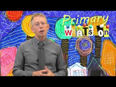 Primary w/c 4.3.16