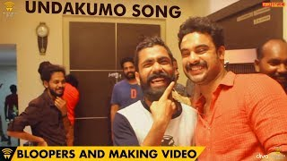 Video Tharangam - Bloopers and Making Video feat., Undakumo Song | Tovino Thomas | Dominic Arun MP3, 3GP, MP4, WEBM, AVI, FLV April 2018