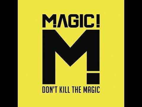 MAGIC! Stupid Me - Lyrics