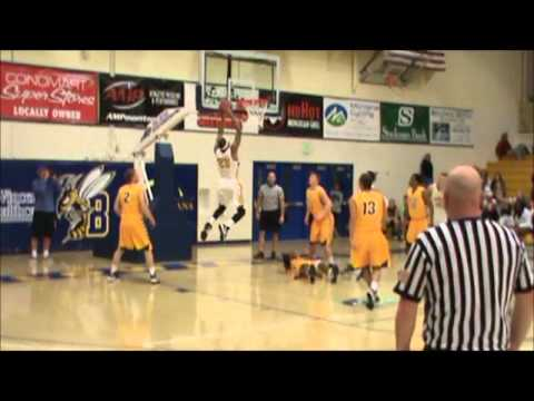 Montana State University Billings Midnight Madness - 2012-13