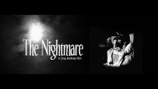 The Nightmare   Sleep Paralysis Documentary