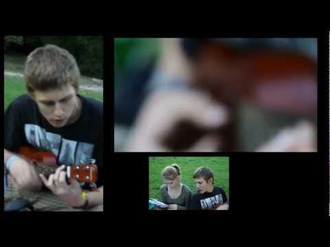 zoofilie - To jsme takhle jednou šli na Petřín. Měli jsme kytary, ukulele a kazooo.