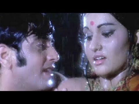 Ab Ke Sawan Mein - Jeetendra, Reena Roy, Jaise Ko Taisa, Romantic Hot Song