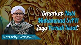 Video Benarkah Nabi Muhammad SAW Juga Pernah Sesat ? - Buya Yahya Menjawab MP3, 3GP, MP4, WEBM, AVI, FLV Mei 2019