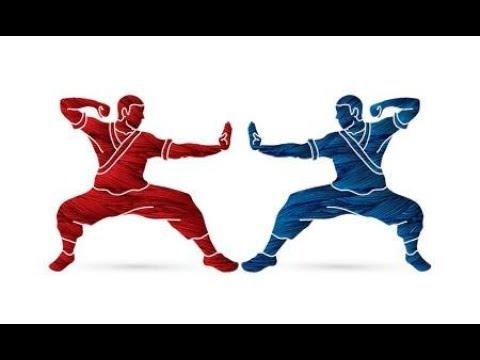 Соревнования по рукопашному бою Айкивиндо. Детская и Взрослая группы. 27.05.19