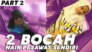 Video PERTAMA KALI Saleha & Qahtan Halilintar Naik Pesawat Sendiri, dan Reaksi Semua Anak Gen Halilintar MP3, 3GP, MP4, WEBM, AVI, FLV Juli 2019