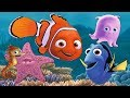 Disney Movies finding dory nemo  Disney Frozen Nemo and dory movie game with GERTIT waptubes