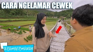 Video KASIH CINCIN KE VANIA & LIAT SUNSET - BRAM DERMAWAN MP3, 3GP, MP4, WEBM, AVI, FLV April 2019