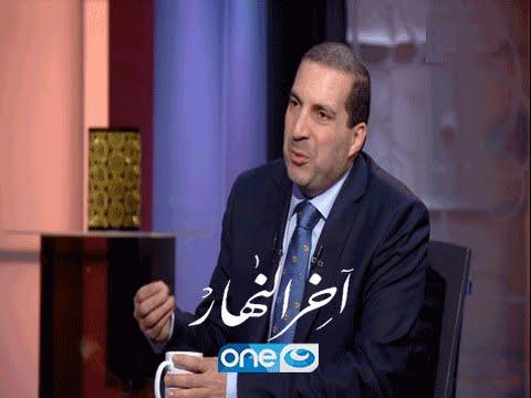 عمرو خالد : انا مش اخوان والكلام دة عيب وسخيف!