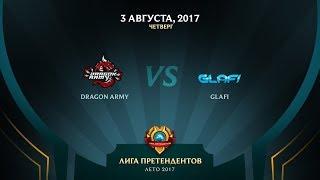 DA vs GLF - Неделя 6 День 1 Игра 3 / LCL / LCL
