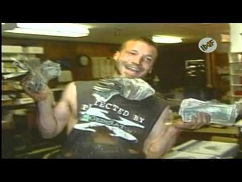 #1 Los Idiotas del Tesoro Enterrado - Los Ladrones Más Tontos del Mundo