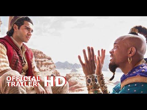 Aladdin (2019) Official Trailer 3 [HD]   Disney   Will Smith   Mena Massoud