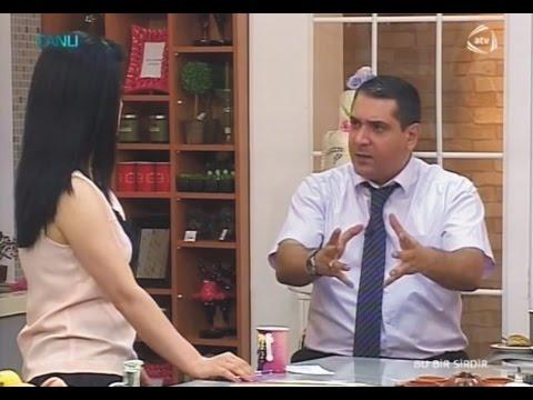 NLP Ustadı Babək Bayramov ATV-də, Bu bir sirdir verilişində - 1