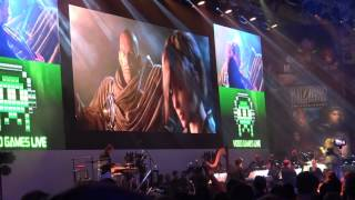 Video Games Live Show at Blizzard Booth for Diablo 3 Gamescom 2016 HD (N-Gamz)