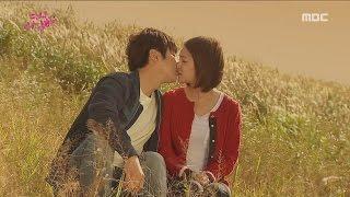 Video [Begin Again] 다시 시작해 100회 - Park Min-ji and Kim Jung-hoon, kiss 20161017 MP3, 3GP, MP4, WEBM, AVI, FLV Januari 2018