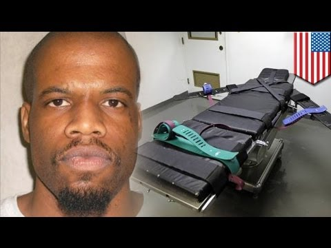 Oklahoma inmate Clayton Lockett dies brutal death after botched lethal injection