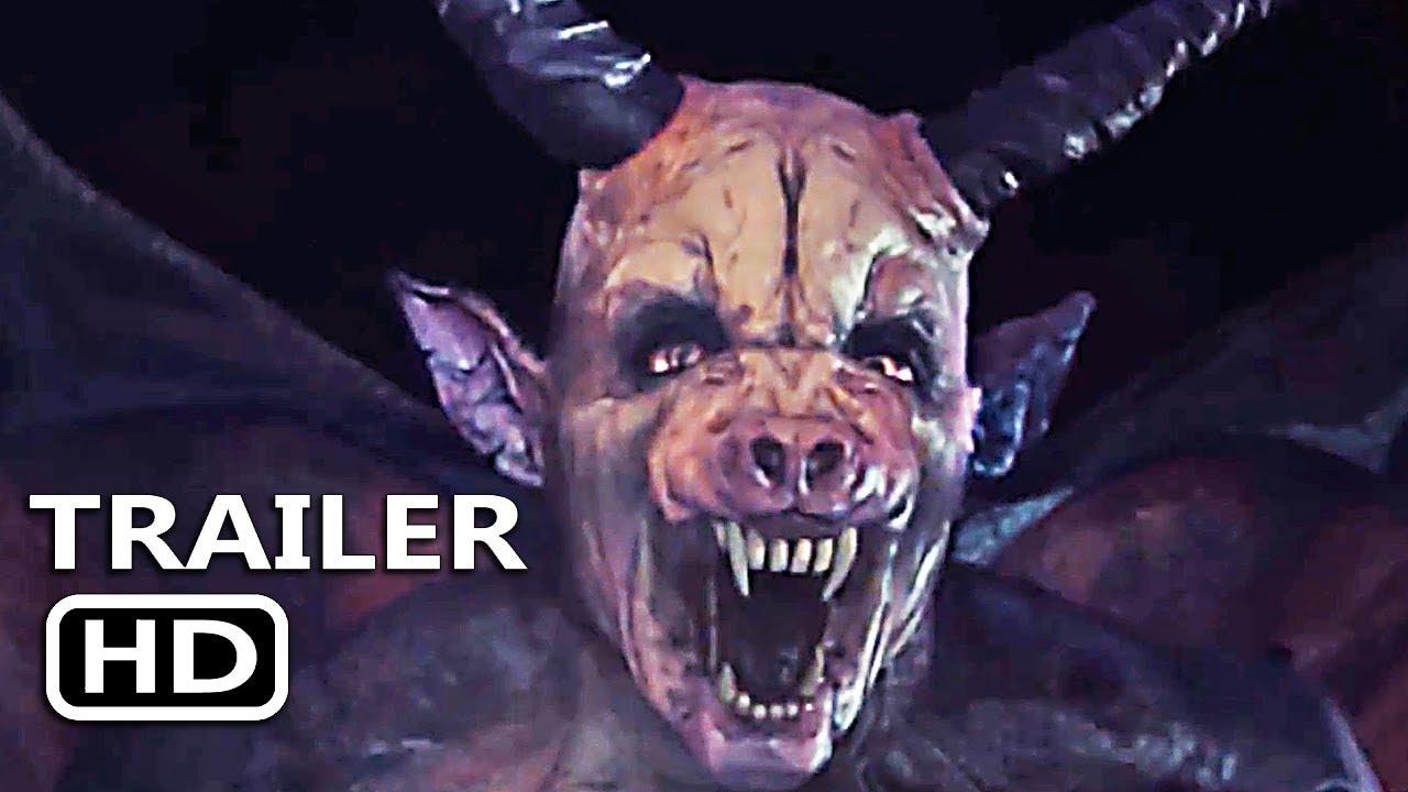 DEAD BY MIDNIGHT Official Trailer (2018) Horror Movie
