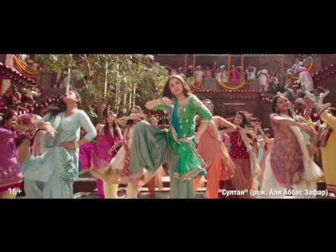 Фестиваль индийского кино Bollywood Film Festival 2016 в СИНЕМА ПАРК (видео)