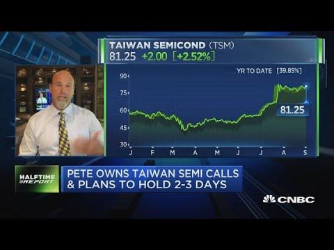 Options bulls jump into Taiwan Semiconductor