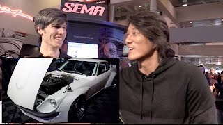 Nonton Sung Kang's GReddy 240Z Build - FuguZ - Best In Show SEMA 2015 Film Subtitle Indonesia Streaming Movie Download