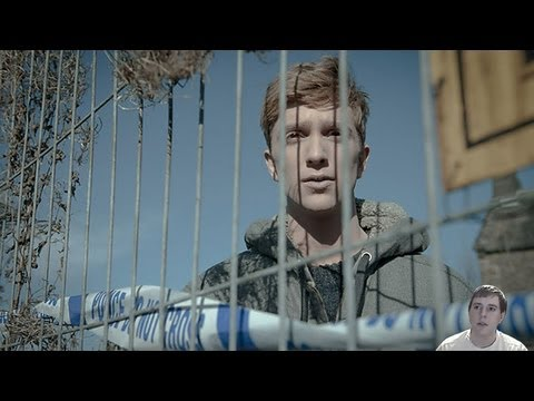 "New Zombie TV Series on The BBC - ""In The Flesh"" - My Thoughts"