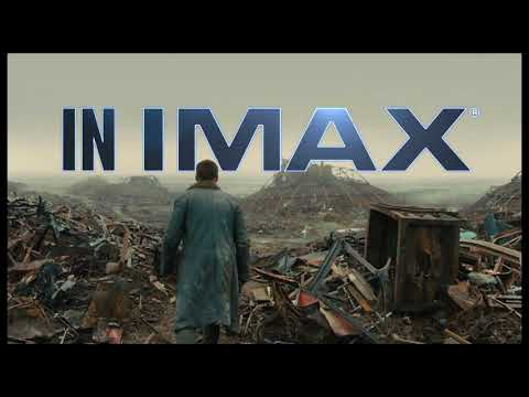 IMAX Condensed - TV Spot IMAX Condensed (English)