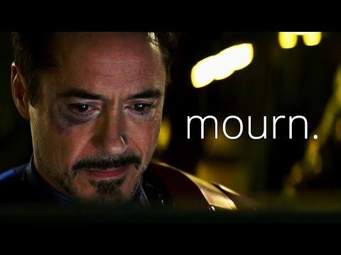 Mourn, Civil War. (видео)