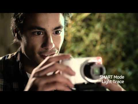 Samsung WB250 Camera English Commercial