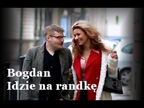 Bogdan idzie na randkę