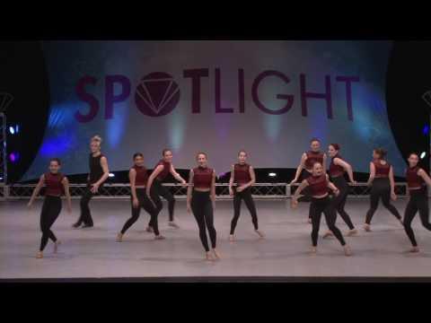 Best Jazz // HEART ON FIRE - Dance Arts Gillette [Gillete, WY]