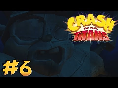 Crash of the Titans: Episodes 10 and 11