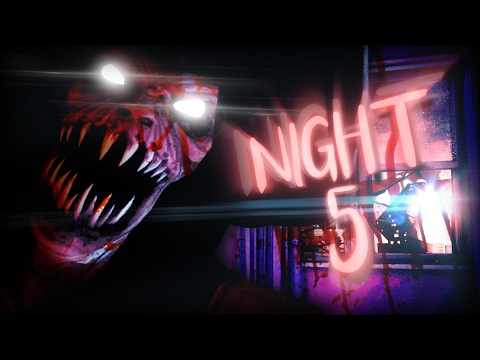 CATCHING BAZ OFF GUARD.. | Boogeyman 2 (Night 5)