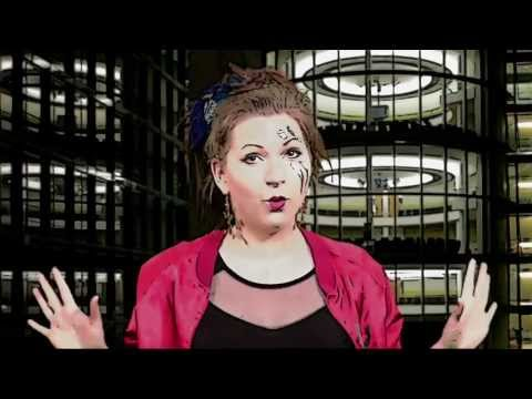 The toten Crackhuren im Kofferraum (The TCHIK) - Ich brauch' keine Wohnung  (offizielles Video)