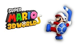 SUPER MARIO 3D WORLD #13 - Cookieé Bom / Queimando O Boo!