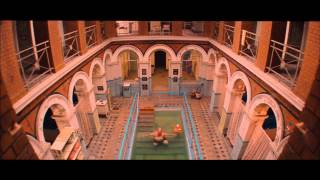 The Grand Budapest Hotel Featurette