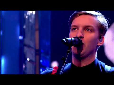 George Ezra - Paradise (ant & Dec's Saturday Night Takeaway)