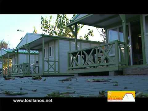 Video af Camping & Bungalows los Llanos