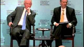 Bernard L. Schwartz Lecture On Business And Foreign Policy With David J. O'Reilly