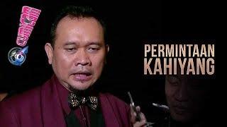 Video Hp Cak Lontong Ditahan, Permintaan Kahiyang-Bobby Bikin Tak Kecewa - Cumicam 10 November 2017 MP3, 3GP, MP4, WEBM, AVI, FLV November 2017