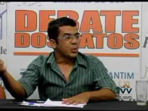 Debate dos Fatos na TV Votorantim ed.41 --