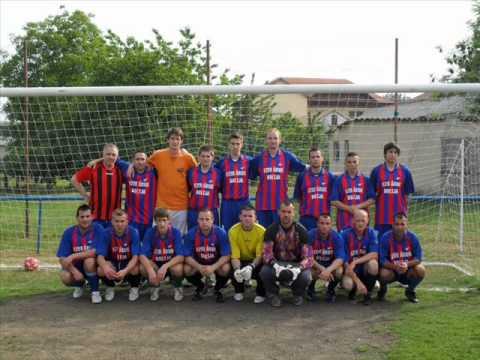 Pőtye-A mi csapatunk..2012