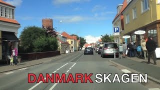 Denmark. FREDERIKSHAVN&SKAGEN // Danmark / Dänemark / Дания / 丹麦 / 덴마크