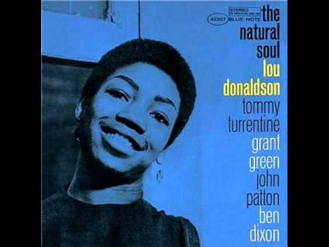 Lou Donaldson – The Natural Soul