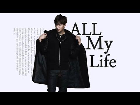 [ENG SUB] Lee Min Ho All My Life HD DVD1